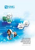 SMG: Annual Report 2016