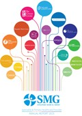 SMG Annual Report 2015
