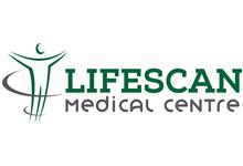 SMG: Lifescan Logo