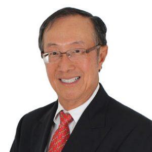Dr Jimmy Beng