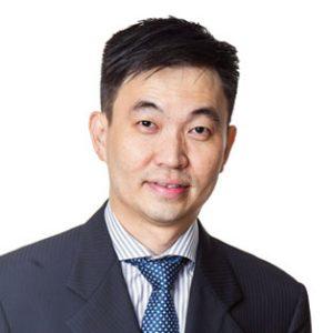 Dr Lee Chee Wan