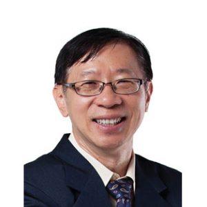 Dr Simon Ng Pau Ling