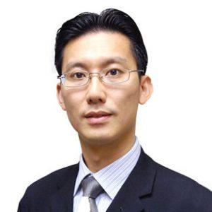 Dr Yeh Ing Berne
