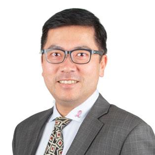 Dr Anthony PH Tang