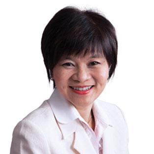 Dr Cathryn Chan