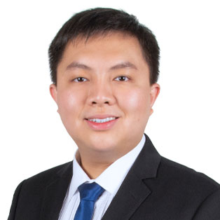 Dr Dave Ong