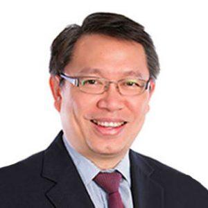 Dr Fong Yang