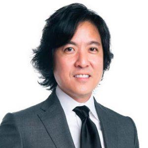 Dr Jonathan Liu