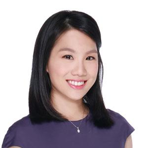 Dr Michelle Koo