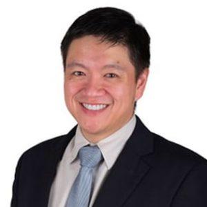 Dr Noah Teo