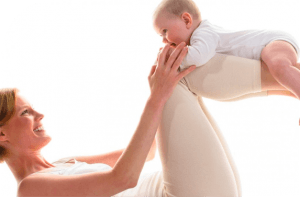 Getting Your Body Back to Normal After Childbirth