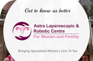 Getting to Know Our Gynae Clinics in Town: Paragon