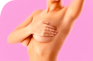 Lymph Node Surgery in Breast Cancer