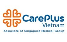 Careplus Vietnam Logo