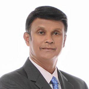 "Dr Wansanatha Bulugahapitiya ""Nath"""