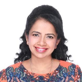 Dr Wendy Sinnathamby