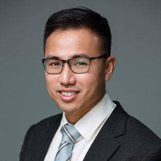 Dr Errol Chan