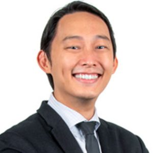 Dr William Lim
