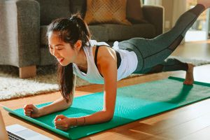 5 Popular Home Workouts You Can Try During This Circuit Breaker