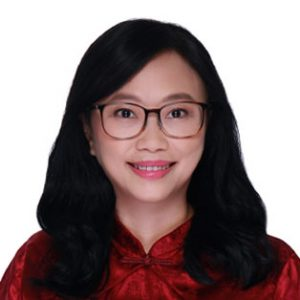 Dr Audrey Tan Lian Ching