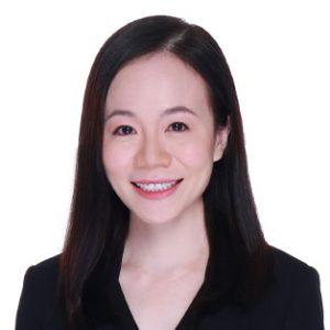 Dr Jacqueline Foo
