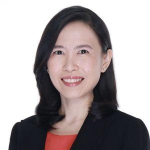 Dr Trina Tay - Lifescan Medical Novena
